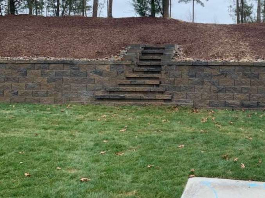 Add Beauty to Your Landscape With a Retaining Wall